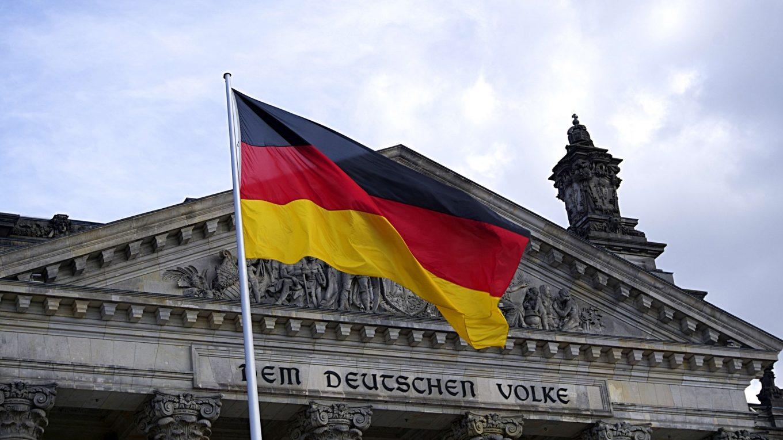 Alemania, como piensan los ricos.