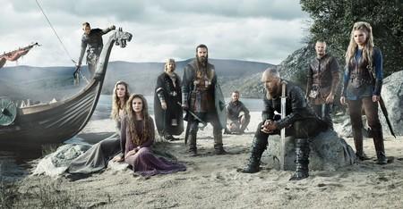 Historia de los Vikingos en 6 minutos